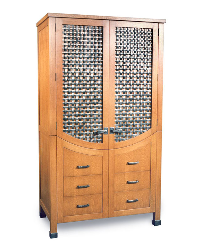 stickley-santa-fe-style-storage-cabinet